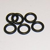 "High Temp O-ring 1-1/2"" (2-pack)"